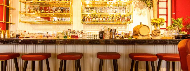 revenue generating ideas for bars
